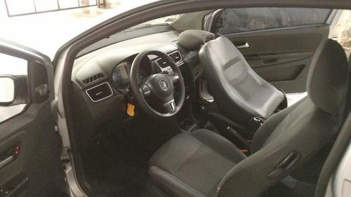 Volkswagen Fox 1.6 Confortline 2010