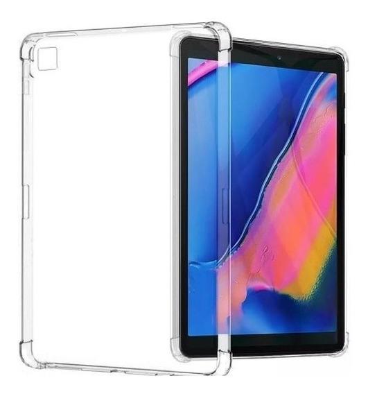Capa Air Impacto Tablet Galaxy Tab A T290/t295 Tela De 8