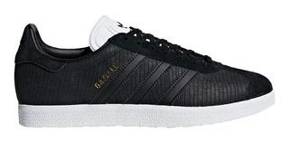 adidas gazelle mujer zapatillas negras