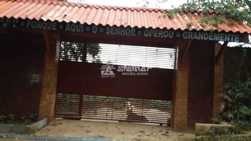 Imagem 1 de 20 de Venda Chácara / Sítio Rural Chácara De Guararema Guararema R$ 550.000,00 - 34401v