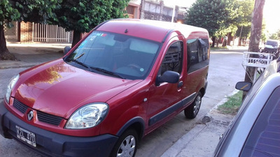 Kangoo Authentiq Aa Da Gnc/12 Mb Antic $109mil Y 36$4100 Fva