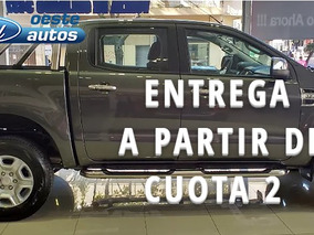 Ford Ranger Xl Safety 2.2l Xls #10