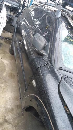 Imagem 1 de 3 de Sucata Volvo V70 Retirada De Peças