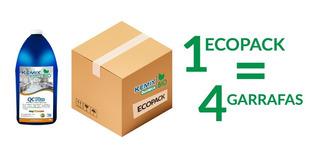 Ecopack - Desengrasante Quita Cochambre Plus Industrial Kc