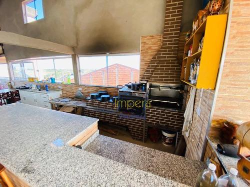 Imagem 1 de 28 de Sobrado 3 Pavimentos Com 3 Dormitórios À Venda, 300 M² Por R$ 550.000 - Residencial Dom Bosco - São José Dos Campos/sp - So0054