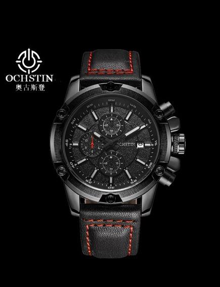 Relógio Missão Impossivel Militar Ochstin Ultra Original