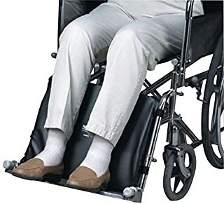 Skil-care Wheelchair Leg Pad, 16 -18