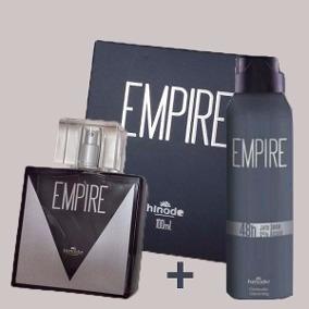 Perfume Empire Hinode + Desodorante Aerosol