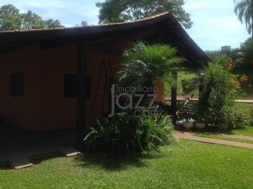 Chácara Com 2 Dormitórios À Venda, 80000 M² Por R$ 1.200.000,00 - Biriçá - Bragança Paulista/sp - Ch0236