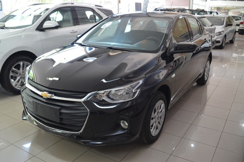 Nuevo Chevrolet Onix Plus 1.2 Lt  Patenta 2021#dp