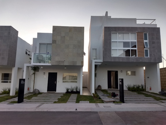 Residencias, 3 Recamaras Pasillo Lateral/roof Garden Alberca