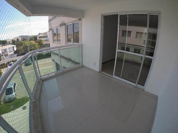 Apartamento Com 2 Dormitórios À Venda, 80 M² Por R$ 530.000,00 - Camboinhas - Niterói/rj - Ap1118