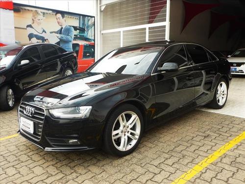 Audi A4 Ambiente 1.8 Turbo Automático 2015 Com Teto Solar