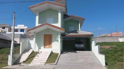 Casa À Venda, 250 M² Por R$ 950.000,00 - Urbanova - São José Dos Campos/sp - Ca2245