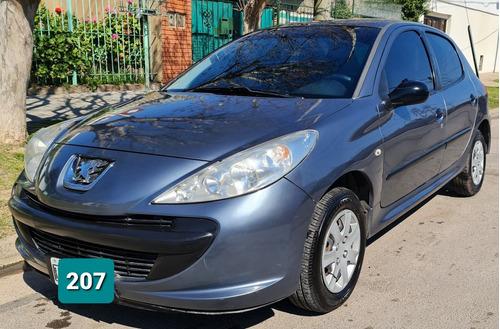 Imagen 1 de 14 de Peugeot 207 2009 1.4 Xr