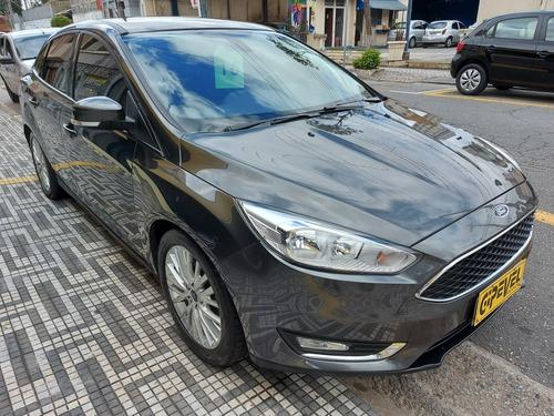 Ford Focus 2.0 Se Flex Powershift Gipevel