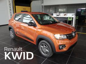 Renault Kwid - Life / Zen / Intense 2017 - Desde...