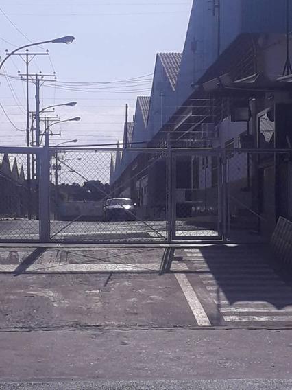 Galpon En Alquiler Zona Industrial San Vicente