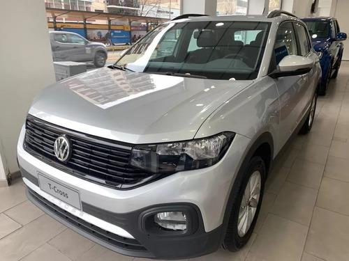 Volkswagen T-cross Trendline 2021 Entrega Inmediata!