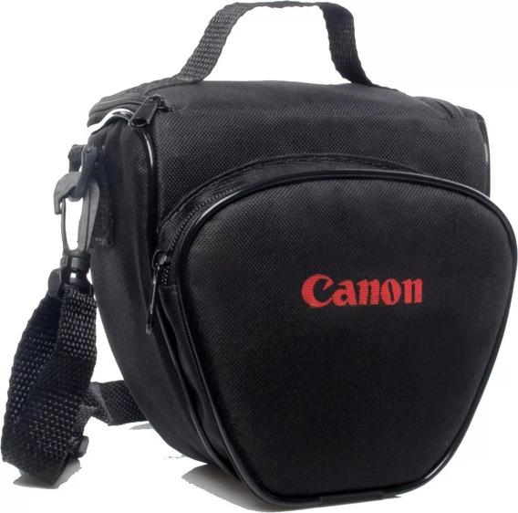 Bolsa,case P/ Canon 80d 70d T7i T6s T6i,90d,t3i T2i,5d,60d