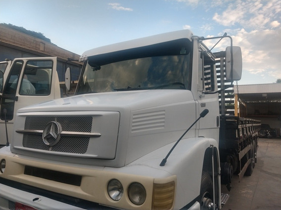 Mercedes-benz Mb 1620 2003