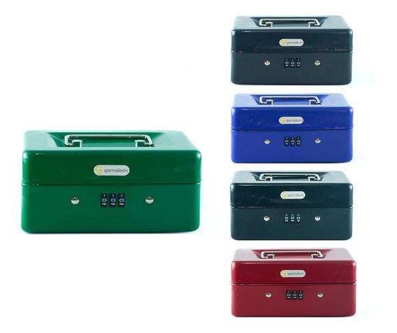 Cofre Porta Valores Con Cobinacion N°0 152x115x80