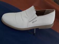 8b31192de Sapato Social Marca Terra Nr42 Masculino - Sapatos Azul no Mercado ...