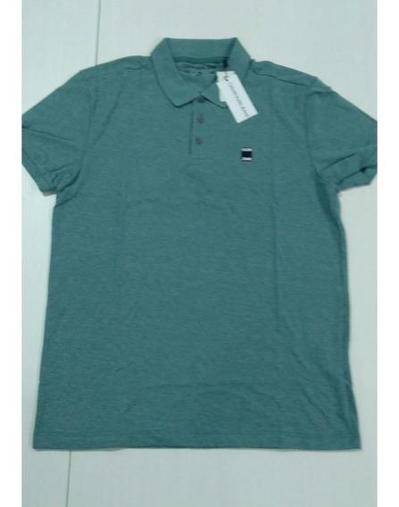 Camiseta Polo Masculino Calvin Klein Jeans Original