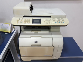 Impressora Hp Cm2320nf Usada