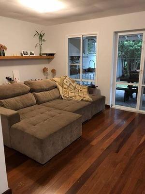 Casa Em Scenic, Santana De Parnaíba/sp De 0m² 3 Quartos À Venda Por R$ 910.000,00 - Ca184303