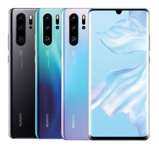 Huawei P30 Pro 256gb 8gb Ram Sellados 1 Año De Garantía