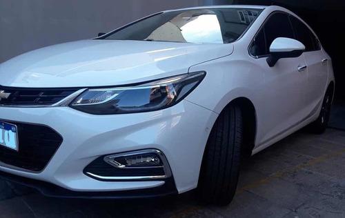 Chevrolet Cruze Ii 1.4 Ltz Plus 153cv 2018