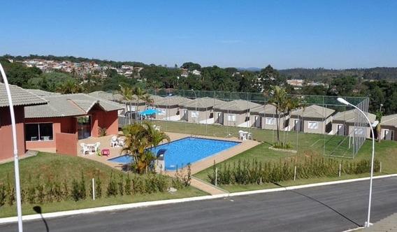 Casa Residencial À Venda, 3dorm, Suíte, 2vgs De Garagem, Lazer Completo. Centro, Vargem Grande. - Ca0073