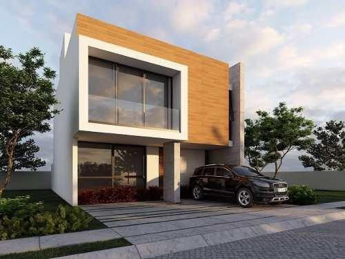 Oportunidad Preventa Hermosa Residencia En Solares