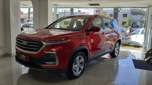 Chevrolet Captiva Lt 2021