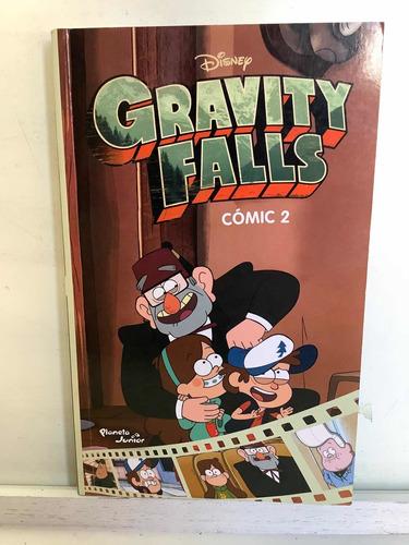 Gravity Falls Comic 2 - Libro