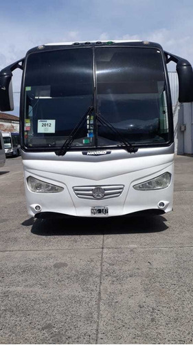 Imagen 1 de 10 de Mercedes Benz O500 Rs Niccolo  46 Asientos 2012