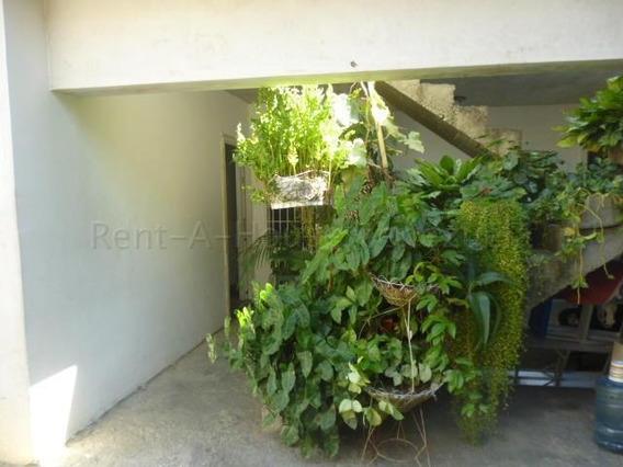 Oficina En Alquiler Barquisimeto 20-7219