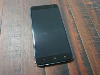 Celular Asus Zenfone 3 Preto 4gb Ram 64gb