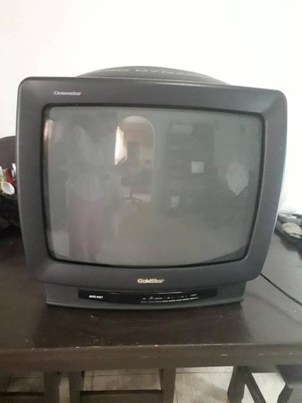 Tv Goldstar 20 Pulgadas Para Reparar