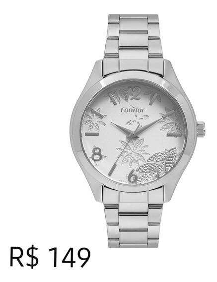 Relógio Feminino Condor