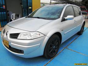 Renault Mégane Ii H B