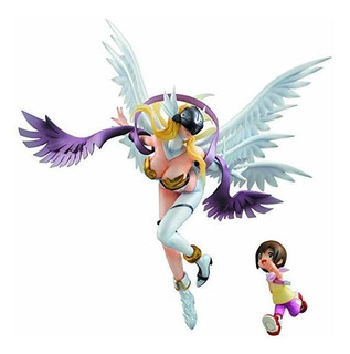 Juguete Colección Megahouse Digimon Adventure Angewomon & ®