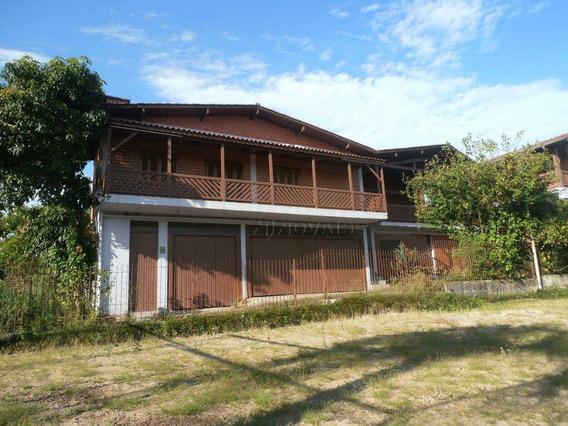 Casa Comercial À Venda, Imigrante, Campo Bom - Ca0753. - Ca0753