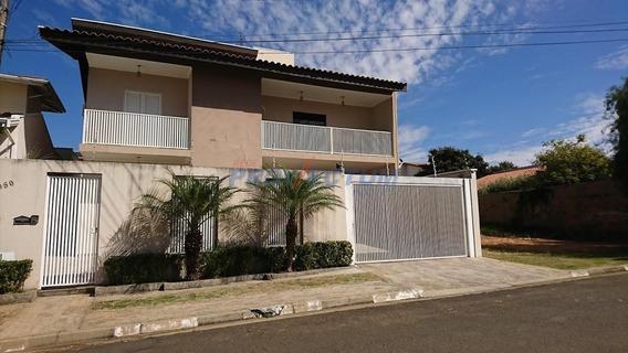 Casa À Venda Em Jardim América - Ca271987