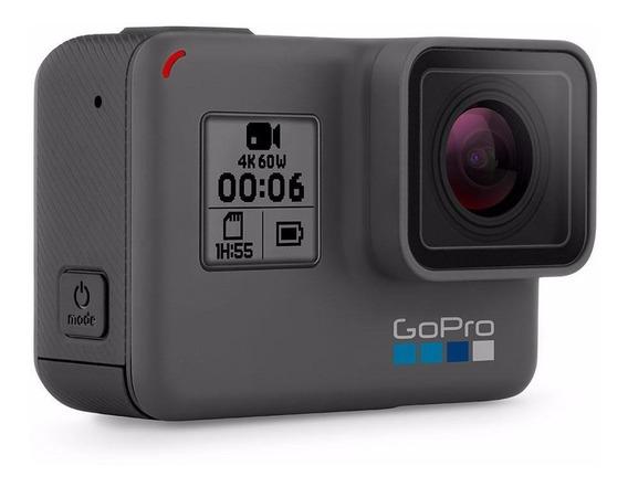 Camera Gopro Hero 6 Black - Ótimo Estado