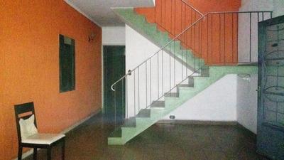 Sobrado Em Casa Verde, São Paulo/sp De 180m² 2 Quartos À Venda Por R$ 650.000,00 - So146503