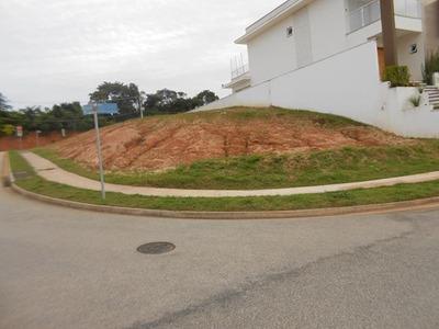 Terreno Residencial À Venda, Jardim Novo Eldorado, Sorocaba - Te0852. - Te0852