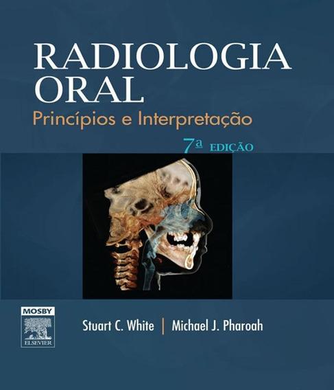 Radiologia Oral - 07 Ed