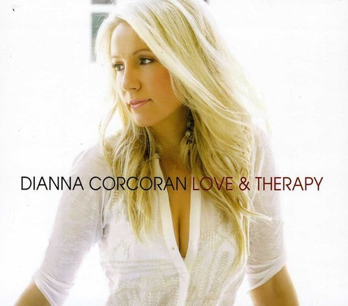 Dianna Corcoran Love & Therapy Cd Au Import